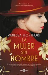 La mujer sin nombre - Montfort, Vanessa