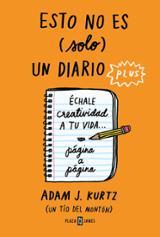 Esto no es (solo) un diario Plus - Kurtz, Adam J.