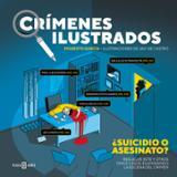 Crímenes ilustrados - García, Modesto