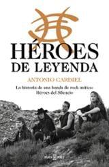 Héroes de leyenda - Cardiel, Antonio