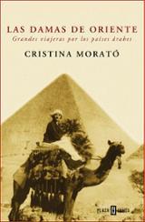 Las damas de Oriente - Morató, Cristina