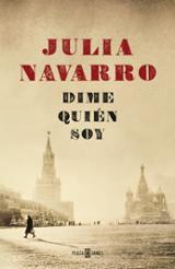 Dime quién soy - Navarro, Julia