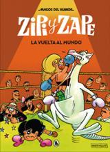Zipi y Zape. La vuelta al mundo - Escobar, José