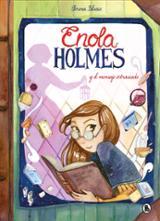Enola Holmes y el mensaje extraviado - AAVV