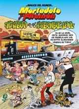 Misterio en el hipermercado - Ibañez, Francisco