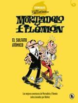 Mortadelo y Filemón.El sulfato atómico. (ESENCIALES 1) - Ibañez, Francisco