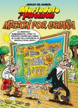 Magos del humor. ¡Misión por España! 209