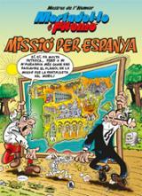 Mestres de l´humor. De missió per Espanya 57 - Ibañez, Francisco