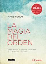 La magia del orden - Kondo, Marie