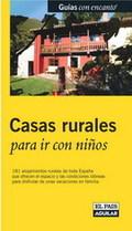 Casas rurales para ir con niños