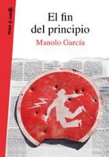 El fin del principio, Poesía - García, Manolo