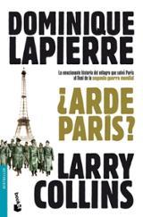 ¿Arde París?