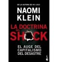 La doctrina del shock - Klein, Naomi