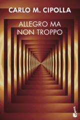 Allegro ma non troppo - Cipolla, Carlo M.