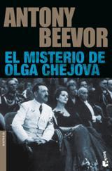 El misterio de Olga Chejova