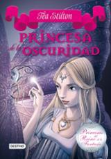 Princesa del reino de la fantasía 5. Princesa de la oscuridad