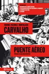 Carvalho: puente aéreo. Vol. 2