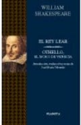 El Rey Lear/ Othello, el moro de Venecia