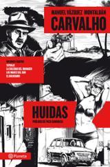 Carvalho: Huidas, vol. 4
