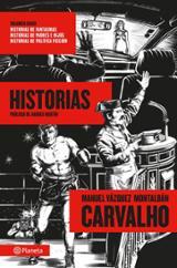 Carvalho: Historias, vol. 5