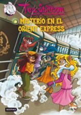 Tea Stilton 13. Misterio en el Orient Express