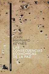 Las consecuencias económicas de la paz - Keynes, John Maynard