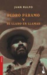 Pedro Páramo y El llano en llamas