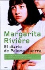 El diario de Paloma Guerra