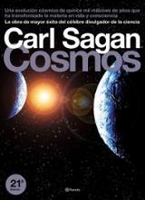 Cosmos. Una evolución cósmica de quince mil millones de años - Sagan, Carl