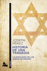 Historia de una tragedia - Perez, Joseph