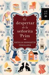 El despertar de la señorita Prim - Sanmartin Fenollera, Natalia
