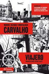 Carvalho: Viajero, vol. 6