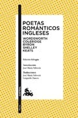 Poetas románticos ingleses - AAVV