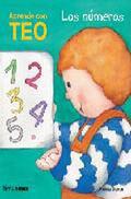 Aprende con Teo. Los números