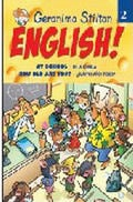 Stilton English 2. At School. How old are you?