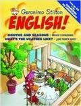 Stilton English 6. Months and seasons