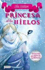 Princesas del reino de la fantasía 1. Princesas de los hielos