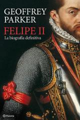 Felipe II - Parker, Geoffrey