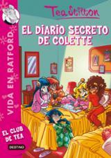 Vida en Ratford 2. El diario secreto de Colette