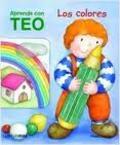 Aprende con Teo. Los colores