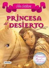 Princesas del reino de la fantasía 3. Princesa del desierto