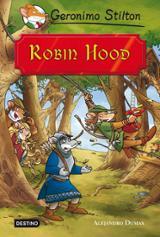 Geronimo Stilton. Robin Hood