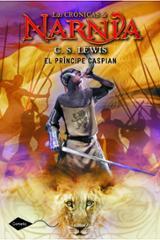 Las crónicas de Narnia 4: El príncipe Caspian