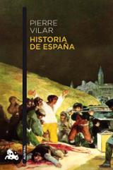 Historia de España - Vilar, Pierre