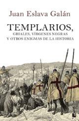 Templarios, griales, vírgenes negras y otros enigmas de la histor