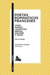 Poetas románticos franceses - Gautier, Théophile