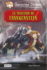 GS. El misterio de Frankenstein