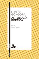 Antología poética - Góngora, Luís de