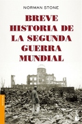 Breve historia de la segunda guerra mundial - Stone, Norman