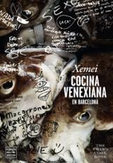 Xemei. Cocina venexiana en Barcelona - Colombo, Max y Stefano